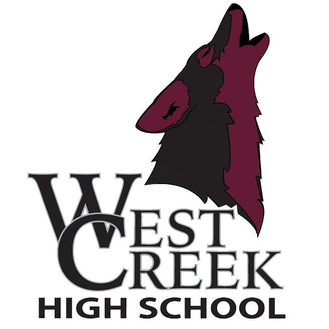 West Creek Coyotes Logo